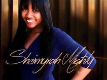 Sheimyrah Mighty