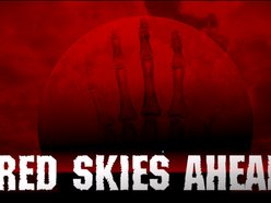 Image for Red Skies Ahead