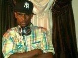 DJ RICKY AKA RICK DA RULER