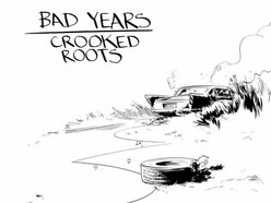 Image for Crooked Roots