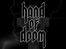 Hand of Doom