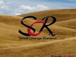 Image for Small Change Romeos