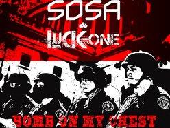 Image for Shao Sosa