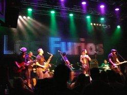 Image for Los Furios