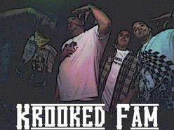 Image for Krooked Fam