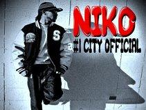 NIKO#1CityOfficial