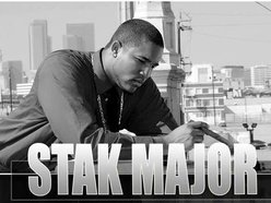 Image for Stak Major