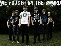 Image for We Fought By the Sword