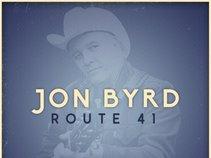 Jon Byrd