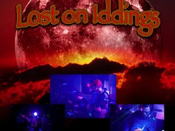 Image for Lost on Iddings