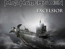 Mad Hatter's Den