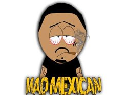 Image for Sleepy Locs The MAD Mexican