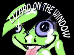 Image for Lizard on the Window
