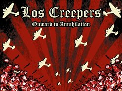 Image for Los Creepers