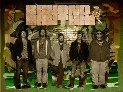 Image for Beyond Rhythm
