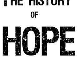 Image for The History of Hope