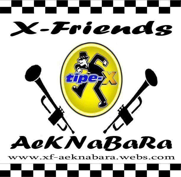 X-Friends Aeknabara