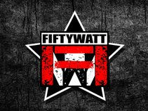 Fiftywatt Freight Train