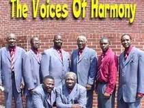 The Voices Of Harmony