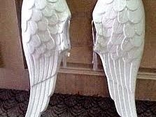Angel Beside Me