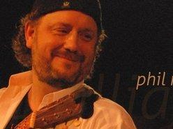 Phil McWilliams Music