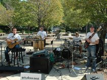 Gary Demos Band