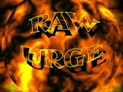 Image for Raw Urge