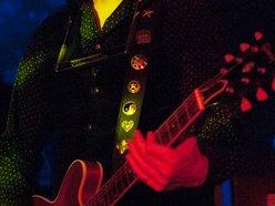 Image for Scott Oldner Band