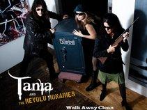 Tania & The Revolutionaries