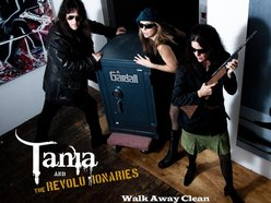 Tania & The Revolutionaries
