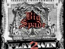 Big $pade