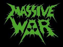 Image for Massive War