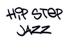 Hip Step Jazz