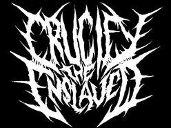 Image for Crucify the Enslaved
