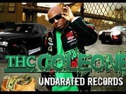 Image for THC COLE'ONE