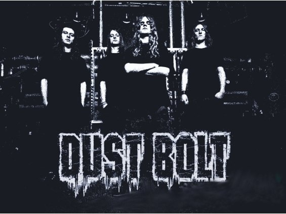 Image for DUST BOLT