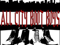 All City Boot Boys