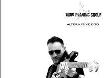 Uros Planinc Group