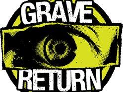 Image for Grave Return