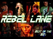 Image for Rebel Lane