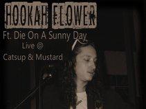 Stefan Lebron (Hookah Flower)
