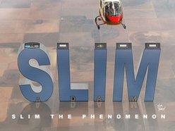 Slim The Phenomenon @therealslimbaby (Slim, Baby!)