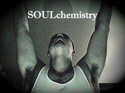 Image for SOULchemistry