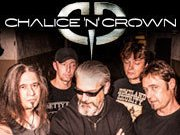 Image for Chalice and Crown
