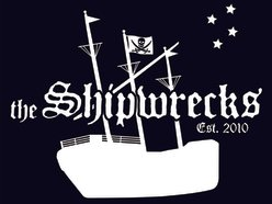 Image for the Shipwrecks