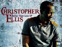 Christopher Ellis