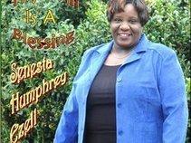 Senesta Humphrey Ezell Thy Will Is A Blessing