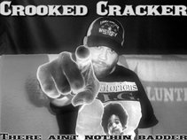 CROOKED CRACKER