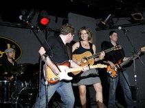 Alana Kurtis & The Tumblers