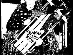 Image for Human Fluid Rot